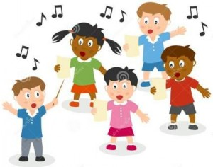 http://www.dreamstime.com/royalty-free-stock-images-kids-singing-image26650639